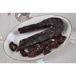 Saucisse séchée pur canard de Barbarie  ( 150 g )