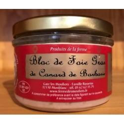 Bloc de Foie gras  de...